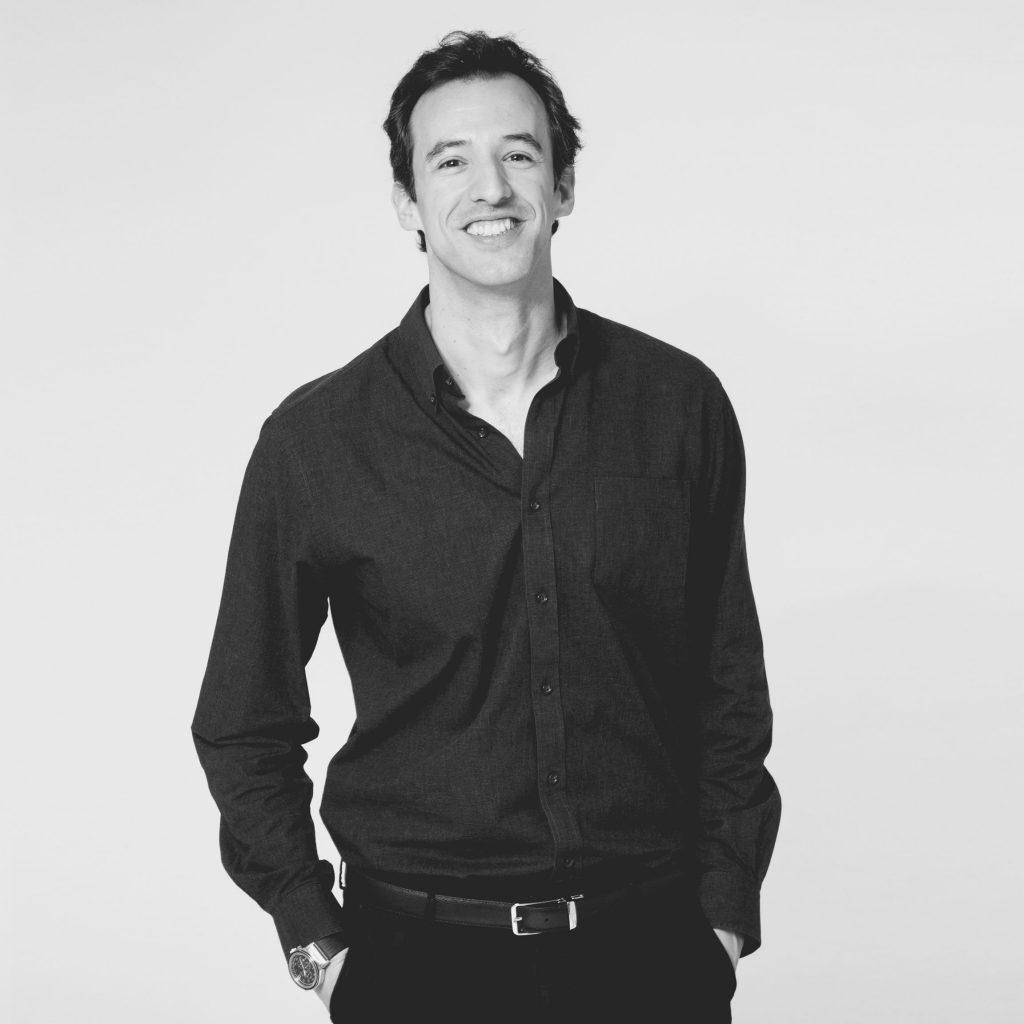 Pedro Geraldes